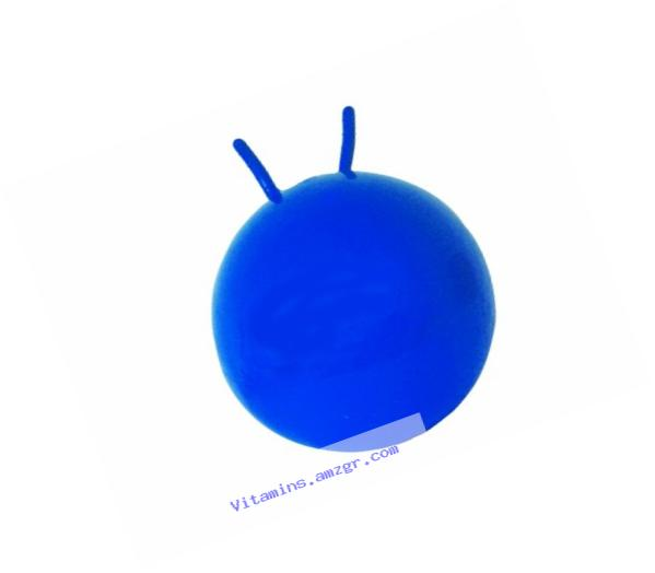 CanDo 30-1828 Inflatable Exercise Jump Ball, 22